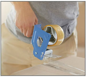 Packing Tape for Sale at Leader Box. Corp. Buy Yours Today!