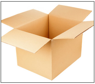 Corrugated Boxes for Sale at LeaderBox Corp.