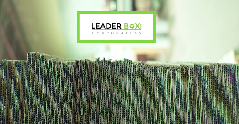 Leaderbox - Used Boxes For Sale